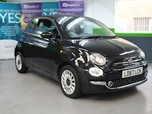 Fiat 500 500 My17 1.2 69hp Lounge 2017 - Thumb 0