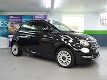 Fiat 500 500 My17 1.2 69hp Lounge 2017 - Thumb 3