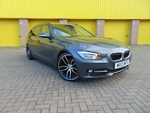 Bmw 3 Series 316D Sport Touring - Thumb 0