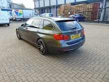 Bmw 3 Series 316D Sport Touring - Thumb 4