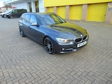 Bmw 3 Series 316D Sport Touring - Thumb 8
