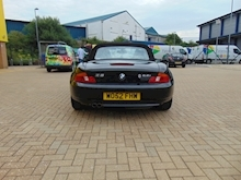 BMW Z Series Z3 Roadster - Thumb 3