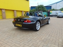 BMW Z Series Z3 Roadster - Thumb 14