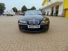 BMW Z Series Z3 Roadster - Thumb 19