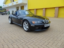 BMW Z Series Z3 Roadster - Thumb 20