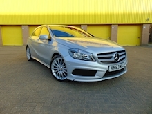 Mercedes A-Class A220 Cdi Blueefficiency Amg Sport - Thumb 0