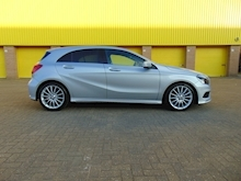 Mercedes A-Class A220 Cdi Blueefficiency Amg Sport - Thumb 1