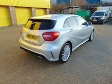 Mercedes A-Class A220 Cdi Blueefficiency Amg Sport - Thumb 2