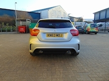 Mercedes A-Class A220 Cdi Blueefficiency Amg Sport - Thumb 3