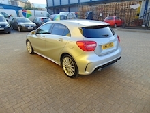 Mercedes A-Class A220 Cdi Blueefficiency Amg Sport - Thumb 4