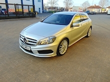 Mercedes A-Class A220 Cdi Blueefficiency Amg Sport - Thumb 6