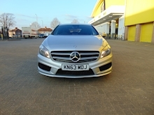 Mercedes A-Class A220 Cdi Blueefficiency Amg Sport - Thumb 7