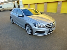 Mercedes A-Class A220 Cdi Blueefficiency Amg Sport - Thumb 8