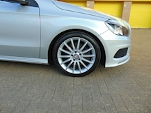 Mercedes A-Class A220 Cdi Blueefficiency Amg Sport - Thumb 13