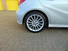 Mercedes A-Class A220 Cdi Blueefficiency Amg Sport - Thumb 15