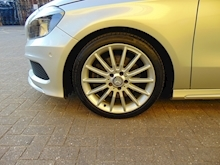 Mercedes A-Class A220 Cdi Blueefficiency Amg Sport - Thumb 14