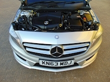 Mercedes A-Class A220 Cdi Blueefficiency Amg Sport - Thumb 12