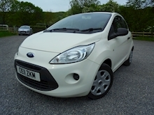 Ford Ka Studio - Thumb 0