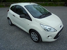 Ford Ka Studio - Thumb 1
