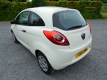 Ford Ka Studio - Thumb 5