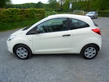 Ford Ka Studio - Thumb 6