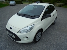 Ford Ka Studio - Thumb 7