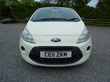 Ford Ka Studio - Thumb 8