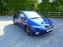 Honda Civic I-Vtec Si - Thumb 8