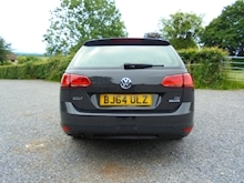 Volkswagen Golf Se Tdi Bluemotion Technology - Thumb 4