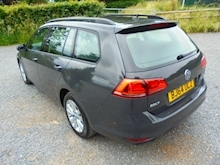 Volkswagen Golf Se Tdi Bluemotion Technology - Thumb 5