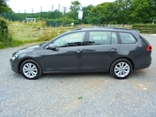 Volkswagen Golf Se Tdi Bluemotion Technology - Thumb 6