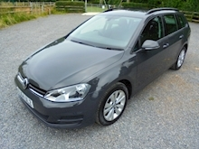Volkswagen Golf Se Tdi Bluemotion Technology - Thumb 7