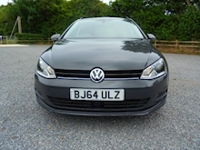 Volkswagen Golf Se Tdi Bluemotion Technology - Thumb 8
