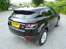 Land Rover Range Rover Evoque Sd4 Pure - Thumb 3
