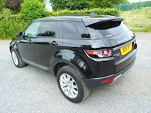 Land Rover Range Rover Evoque Sd4 Pure - Thumb 5