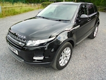 Land Rover Range Rover Evoque Sd4 Pure - Thumb 7