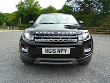 Land Rover Range Rover Evoque Sd4 Pure - Thumb 8