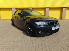 Bmw 1 Series 120D M Sport - Thumb 0