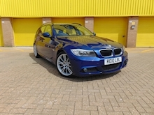 Bmw 3 Series 320D M Sport Business Edition Touring - Thumb 0