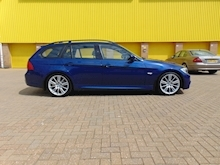 Bmw 3 Series 320D M Sport Business Edition Touring - Thumb 1