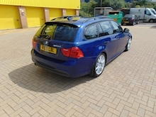 Bmw 3 Series 320D M Sport Business Edition Touring - Thumb 2