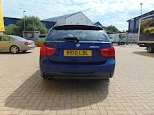 Bmw 3 Series 320D M Sport Business Edition Touring - Thumb 3