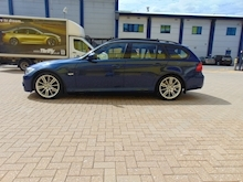Bmw 3 Series 320D M Sport Business Edition Touring - Thumb 5