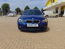 Bmw 3 Series 320D M Sport Business Edition Touring - Thumb 7