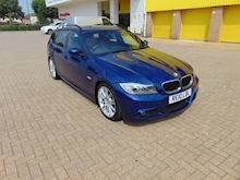 Bmw 3 Series 320D M Sport Business Edition Touring - Thumb 8