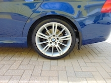 Bmw 3 Series 320D M Sport Business Edition Touring - Thumb 18