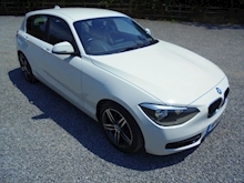 Bmw 1 Series 118D Sport - Thumb 1