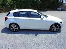 Bmw 1 Series 118D Sport - Thumb 2