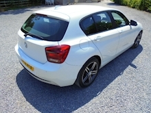 Bmw 1 Series 118D Sport - Thumb 3