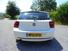 Bmw 1 Series 118D Sport - Thumb 4